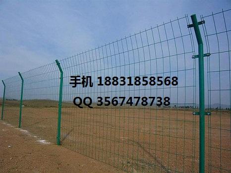 双边丝隔离网,双边防护网,双边丝防护网