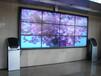 供应55寸液晶拼接大屏幕,厂家直销LED背光超窄拼接墙选华凯瑞