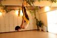 成都瑜伽学校,专业瑜伽教练培训
