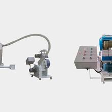 东莞伟氏达边料回收机生产工家,边料回收机定制图片图片