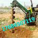 电线杆挖坑机大功率挖坑机哪里便宜