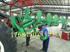 山东供应227大型液压翻转犁各种型号液压翻转犁图片