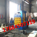 福建南平编织袋液压打包机废铁打包机厂家供应