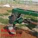 汽油种树植树挖坑机硬质冻土挖坑机图片