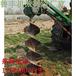 唐山订做各种型号挖坑机电线杆挖坑机厂家电话