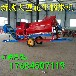 各种型号花生摘果机厂家低价供应高产量花生摘果机