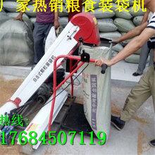 镇江爆款粮食装袋机蛟龙式谷物收集装袋机价格