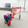 农用三轮打药机玉米地高架三轮车打药机