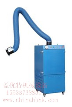 滄州焊煙凈化器工業用焊接煙塵凈化器