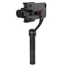 手持云台运动相机三轴视频拍摄杆稳定器gopro手机直播防抖自拍杆
