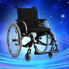 厂家定制轮椅尺寸可调节