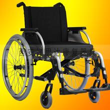 可折叠快拆多功能定制轮椅