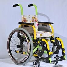 西安好思达儿童定制轮椅厂家直销