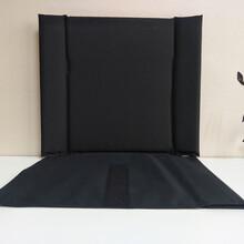 坐垫轮椅方形舒适坐垫好思达轮椅原装座垫海绵垫奥托博克适用