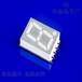 计时器时钟数码管02英寸LED数码管超薄现货
