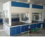 山東實驗室通風柜PP通風櫥排風系統生產廠家