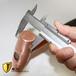兴杰生产防爆1.5p圆鼓锤圆柱锤圆头锤安装锤双面锤
