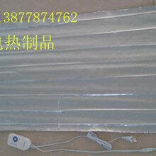 可粘贴式20CM宽各种规格铝箔发热片食品保温防油发热片工业保温除霜设备