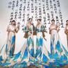 西安永聚结礼仪模特、节目演出、主持人、外籍模特、活动落地执行