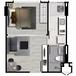 泰国世代房产推荐:[清迈新盘预售]50万元起!毗邻大型购物商场!高端度假公寓社区!
