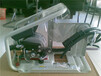 松下原装双驱送丝机YW-50DG1送丝装置KR焊机配置