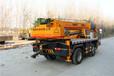 厂家直销国五6吨-16吨汽车吊