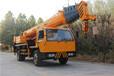 厂家直销新款东风国五6-16吨吊!最低价!