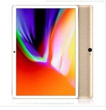 10核10.6寸pad4G平板电脑双卡三星屏6G/64G人脸识别12000毫安1300万像素
