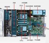 安徽服务器内存16G/32G标配300G硬盘配置报价