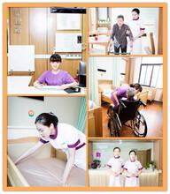 南昌市的养老院西湖区养老院护理费用多少钱图片