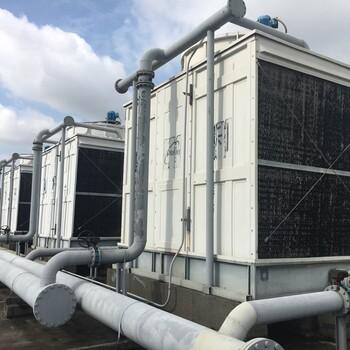 阜阳市开放式循环冷却系统/密闭式循环冷却系统的水处理维护保养
