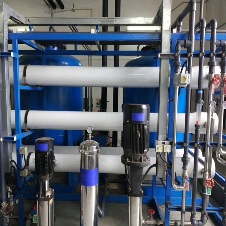 厂矿企业中低压锅炉给水设备/软水设备/纯水设备/超纯水设备