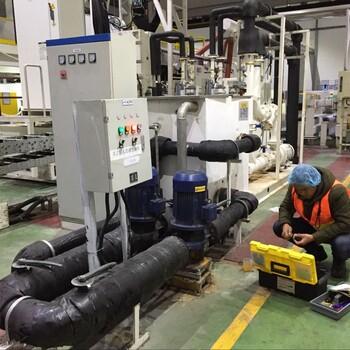 江苏中央空调风机盘管翅片清洗专业水处理公司