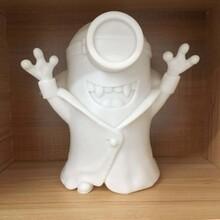 塑胶机壳手板模型图片