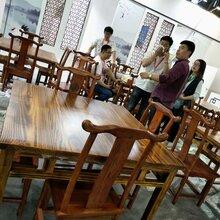 上海古典家具租賃-展會家具租賃-八仙桌出租