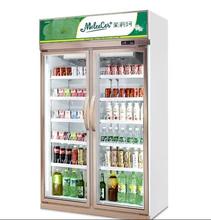 广州哪个牌子的冷柜好?(茉莉珂冷柜)专业冷柜厂家