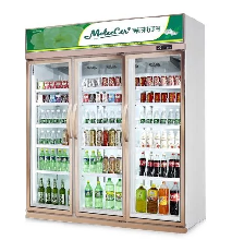 广州海珠饮料展示柜哪里有卖-饮料柜多少钱一台-茉莉珂冷柜厂家