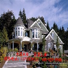 宁夏专业的木屋公司,宁夏木屋厂家设计安装木屋别墅