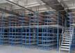 南昌永固安仓储设备流利式货架-南昌货架安装售后一体服务