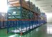 南昌永固安仓储设备移动式货架-南昌货架安装售后一体服务