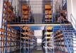 南昌永固安仓储设备驶入式货架-南昌货架安装售后一体服务
