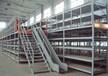 南昌永固安仓储设备阁楼货架-南昌货架安装售后一体服务