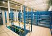 南昌永固安仓储设备高位货架-南昌货架安装售后一体服务