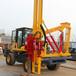 生产高速公路护栏打桩机防洪桩打孔机公路钻孔机厂家