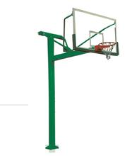 方管篮球架固定式篮球架深圳厂家出售篮球架