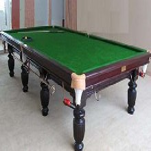 英式桌球台斯诺克台球桌标准桌球台深圳厂家供应桌球台