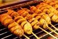 黃岡烤面筋培訓制作方法