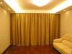天津酒店窗帘定做宾馆遮光窗帘纱帘电动窗帘定做安装