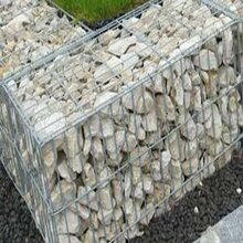 供青海电焊石笼网和西宁石笼网详情