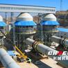 年產60萬噸石灰生產線承建廠家石灰線投資收益